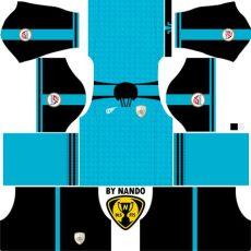 team legends fifa 18 dls17 e fts by nando kits dls 19 e fts - Dls 18 Legends Kit