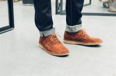 red wing oxford weekender wing shoes 3306 weekender oxford 3326 chukka