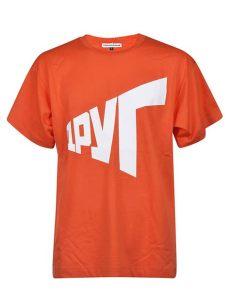 gosha rubchinskiy t shirt schwarz gosha rubchinskiy graphic t shirt 10688613 italist