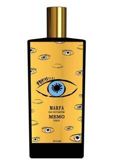 marfa memo perfume a new fragrance for and 2016 - Memo Marfa Perfume