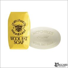 mitchells wool fat bath soap mitchell s wool original bath soap size 75g maggard razors traditional