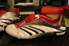 botines adidas predator 2006 adidas predator absolute fg chions league colorway flickr