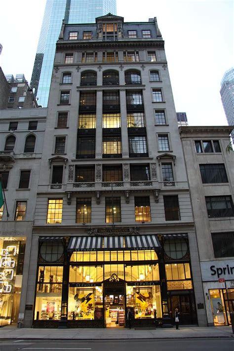sephora house 5th ave nyc manhattan york
