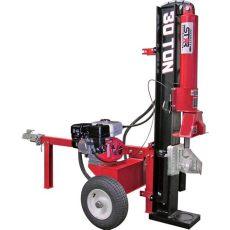 product northstar horizontal vertical log splitter 30 ton 160cc honda gx160 engine - Northstar 30 Ton Log Splitter Manual