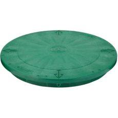 tuf tite 24 riser lid tuf tite 24 quot flat green septic riser lid home hardware