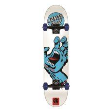 santa screaming ltd complete skateboard evo - Santa Cruz Screaming Hand Skateboard Review