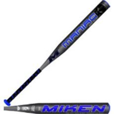 miken maniac asausssa slow pitch bat 2018 miken maniac usssa pitch bat 2017 s sporting goods