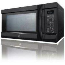 horno microondas kenmore 2 2 cu de lujo negro bs 9 99 en mercado libre - Horno Kenmore