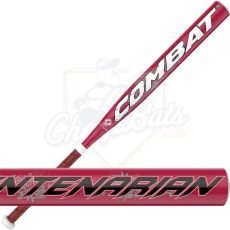 combat centenarian softball bat 2016 combat centenarian jeff wallace senior slowpitch softball bat ssusa end loaded censr4