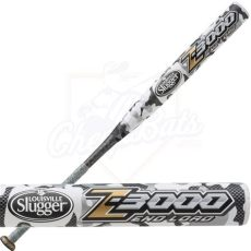 2014 louisville slugger z3000 softball bat slowpitch end load sbz314 ae - Louisville Slugger Z3000 Asa