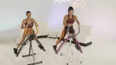 maxi glider 360 reviews to be true - Maxi Glider 360 Workout Dvd