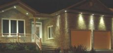 outdoor under eave lighting delphitech led lights so fit for your soffit and so much more soffit light eave light