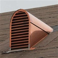 copper roof dormer vents copper roof vents dormers copper summit inc