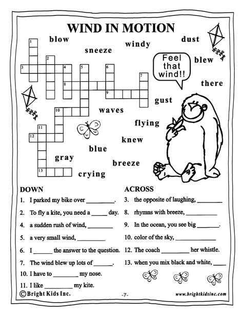 grade 3 english word power workout