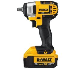 dcf883m2 specs dewalt dcf883m2 20v max xr cordless lithium ion 3 8 in impact wrench kit with hog ring anvil