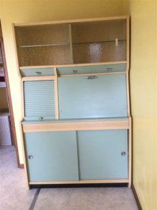 vintage hygena kitchen cabinets vintage retro hygena kitchen cabinet in ross on wye herefordshire gumtree