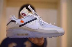 off white x nike air max 90 ice new look at the white x nike air max 90 kicksonfire