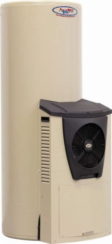 aquamax heat hp325 36 1b k r hotwater world - Aquamax Heat Pump Water Heater