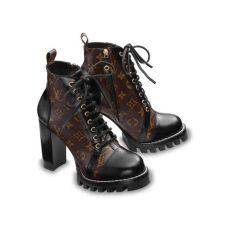 trail ankle boot s shoes louis vuitton - Louis Vuitton Shoes Women Boots