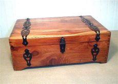 rustic metal trim for furniture vintage cedar chest box with metal trim by swedishgalsattic 24 00 cedar chest cedar box