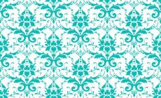 tiffany blue damask background blue damask clip at clker vector clip royalty free domain
