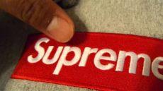 supreme cdg box logo hoodie real vs fake real vs supreme box logo