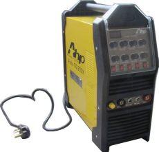 ahp alphatig 200x settings ahp alphatig 200x 200 igbt ac dc tig stick welder with pulse 110v and 200v power welders