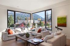 salas modernas grandes y elegantes hermosas salas modernas y elegantes ideas para decorar dise 241 ar y mejorar tu casa