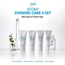 atomy products atomy evening care set 4pcs dhause