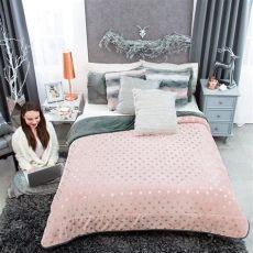 colchas vianney 2018 cobertor invernal silver ks qs borrega vianney envio gratis 975 00 en mercado libre