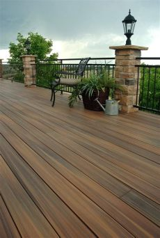 veranda composite decking reviews consumer reports composite decking 2015 decks ideas