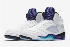 air jordan 5 retro nrg fresh prince of bel air air 5 nrg fresh prince grape release date sneakerfiles