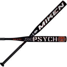 top rated usssa softball bats miken psycho balanced usssa sychbu slowpitch softball bat 34 27 ebay