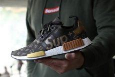 louis vuitton nmd collab supreme louis vuitton adidas nmd custom sneaker bar detroit