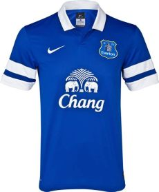 everton nike kit everton 13 14 2013 14 home and away kits released footy headlines