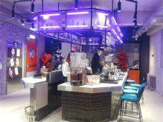 espoir makeup pub review of new makeup pub open in hong dae makeup