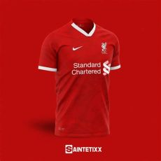 liverpool nike kit deal nike liverpool 20 21 home away third concept kits footy headlines