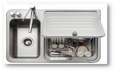 in sink el lavavajillas ideal de kitchenaid - Lavavajillas Kitchenaid