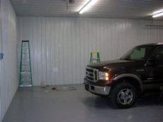 metal garage interior wall ideas top 70 best garage wall ideas masculine interior designs