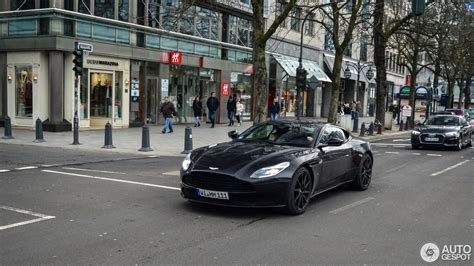 aston martin db11 1 march 2018 autogespot