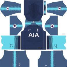 kit de nike para dls 19 jersey dls tottenham 2018 jersey terlengkap