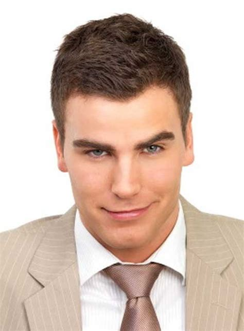 10 easy hairstyles men mens hairstyles haircuts