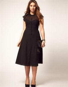 asos curve collection asos collection asos curve dress with button front in lyst