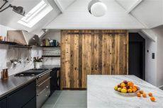 reclaimed wood kitchen cabinets uk steel marble reclaimed wood kitchen sustainable kitchens