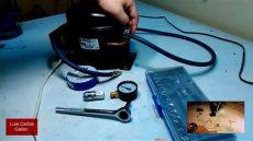 c 211 mo comprobar el funcionamiento de un motor de nevera o frigor 205 fico - Como Reparar Motor De Nevera