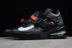 2018 white x air 1 x nike air 270 black white for sale 2019 - Nike Air Jordan 1 Off White Black