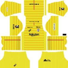 kit dls vissel kobe 2019 vissel kits logo s 2019 league soccer kits