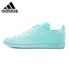 stan smith shoes light blue adidas stan smith pk s and s skateboarding shoes light blue light brown lightweight