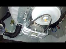 como cambiar correa de lavadora lg correa de lavadora