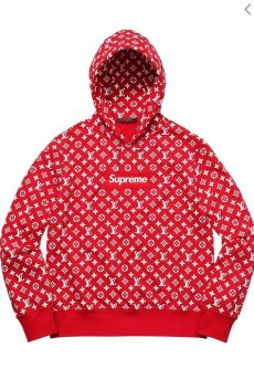 supreme lv hoodie price malaysia wtb wtt supreme x louis vuitton hoodie in size l grail items to potentially trade